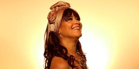 Wine Wednesday with Live Performance by Iris Sandra Band (Salsa)  tickets