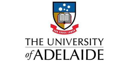 USC Careers Day- The University of Adelaide