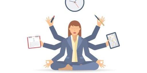 Mindfulness & Tai Chi Workshop | 21 July 2019
