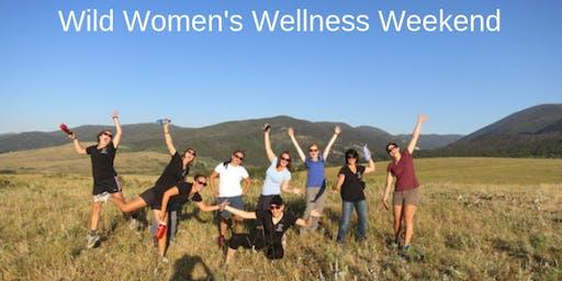 Wild Women's Wellness Weekend