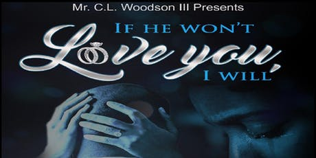 """If He Won't LOVE You, I Will"" Madison, WI tickets"