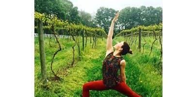 Mimosas & Yoga