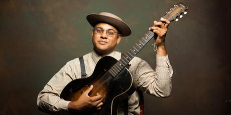 Dom Flemons: The American Songster tickets