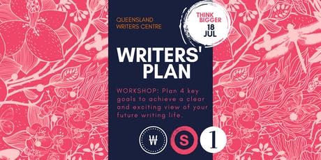 Writers' Plan with Lori-Jay Ellis tickets