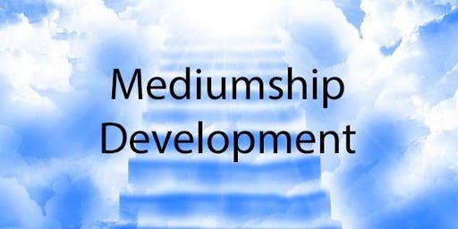 The Essentials of Mediumship - A One-Day Intensive Workshop