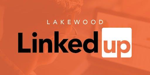 Lakewood LinkedUp 2019