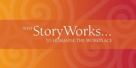 Why Story Works to Humanise the Workplace tickets