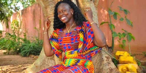 BINTOU SOMBIÉ BURKIINA FASO