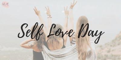 Self Love Day!