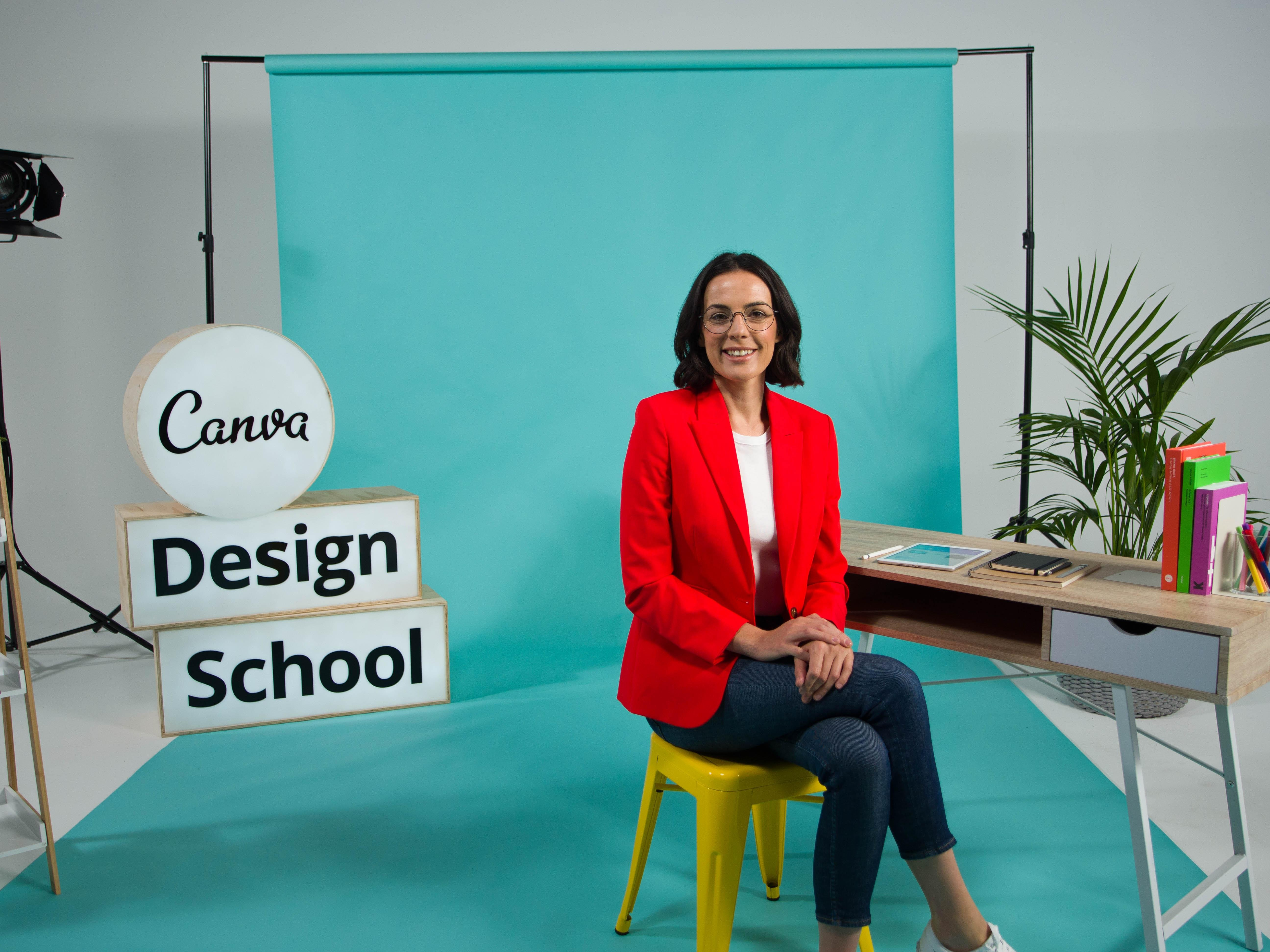 Canva Design School After Hours: Graphic Design Foundations