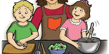 Family Cooking Fun class tickets