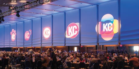 KCADC 2019 Annual Meeting tickets
