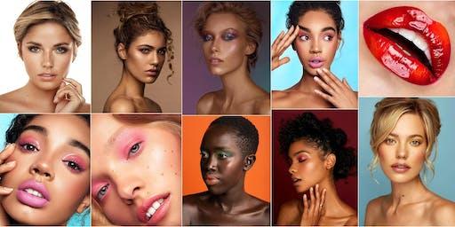 Beauty & Portrait Photography Workshop
