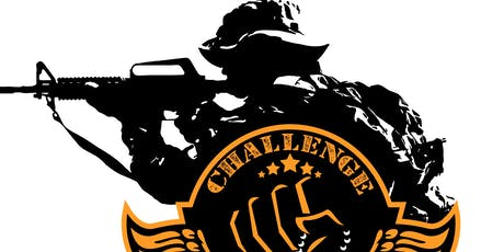 "3rd Annual American Legion Challenge 22 - 2.2 Mile ""Ruck"" Walk & Crooked Can Block Party tickets"