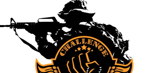 "3rd Annual American Legion Challenge 22 - 2.2 Mile ""Ruck"" Walk & Crooked Can Block Party"