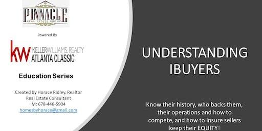 Understanding ibuyers