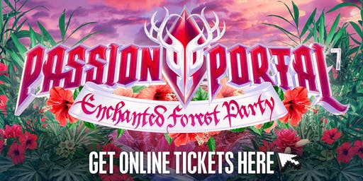 PASSION PORTAL - June 22 - Online Tickets