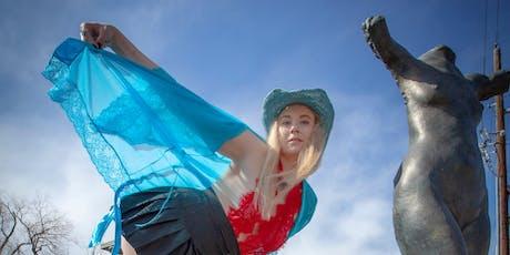 Shimmer: A Summer Workshop Series tickets