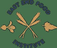East End Food Institute logo