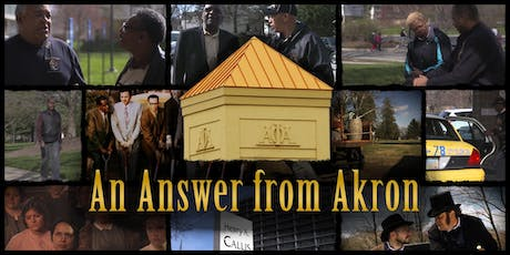 "Movie Premiere: ""An Answer from Akron"" tickets"