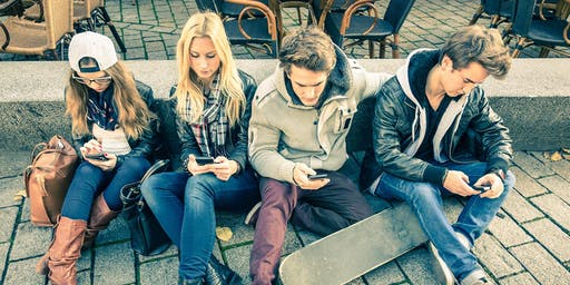 Young People, Technology and the Internet