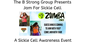 Jam For Sickle Cell