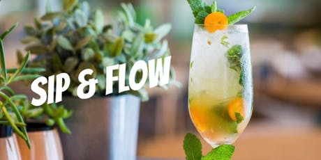 Sip & Flow  - Beerhead Bar and Eatery tickets