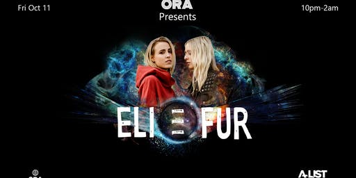 Eli & Fur at Ora