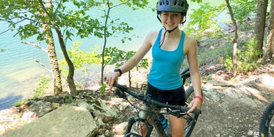 Mountain Bike Camp for Girls (ages 9-14)