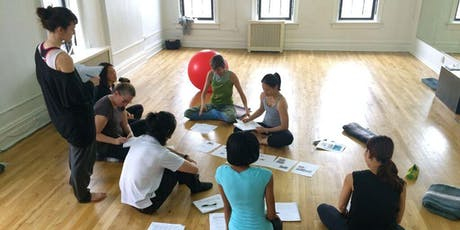 The Art & Science of Teaching Moving for Life: Pedagogy Course tickets