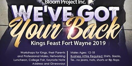 Kings Feast FW 2019 tickets