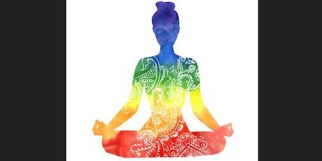 Bloomin' Brands Yoga tickets