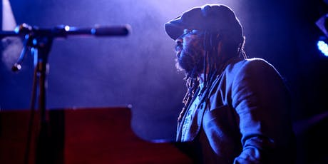 DELVON LAMARR ORGAN TRIO + Juice tickets