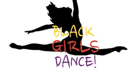 3rd Annual Black Girls Dance® Conference tickets