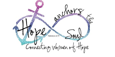 Connecting Women of HOPE 2019 tickets