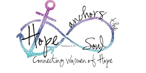 Connecting Women of HOPE 2019