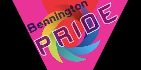 Bennington PRIDE Kickoff Benefit Show tickets