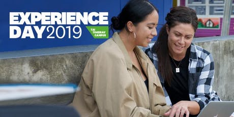 Experience Day: Study teaching at Tai Tokerau Campus tickets