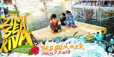 Zimi Seh Riva July 2019 tickets