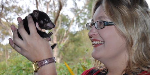 Sir Ronald Fisher Lecture: SAVING THE TASMANIAN DEVIL FROM EXTINCTION