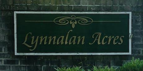 Lynnalan Acres Old School Reunion 2019 tickets