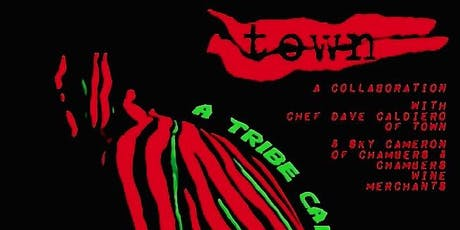A Tribe Called Town tickets