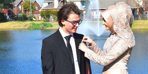 Damlanur & Memduh Wedding Ceremony