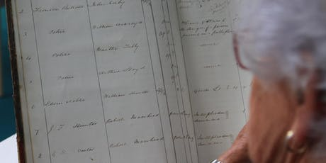 Family History Detective - Castlemaine tickets
