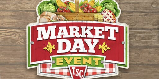 Pelham Tractor Supply Farmers Market Registration