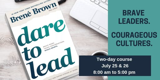 Dare to Lead™ - Two-day workshop