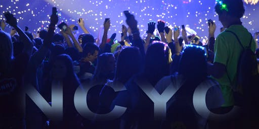 NCYC 2019 - Group Leader Reservation and Deposit Page