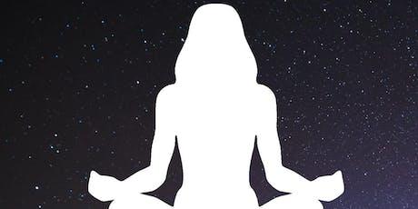 Sahaj Samadhi Meditation tickets
