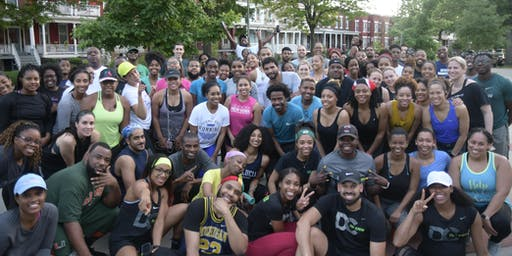 "DC Run Crew ""HIIT and RUN"" June Sessions (Summer)"