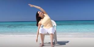 Sunlight Chair Yoga